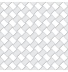 Paper wicker background vector