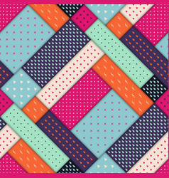 abstract luxury background vector image