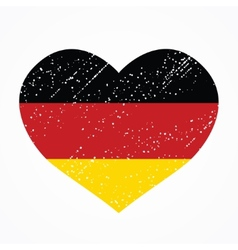 emblem of germany vector image