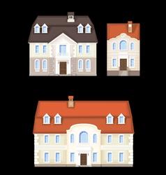 House vector