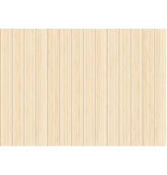wood desk background vector image