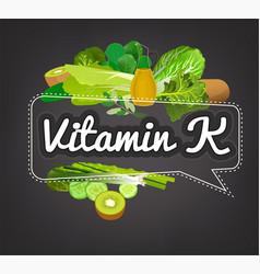 vitamin banner image vector image vector image