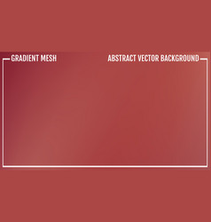 blurred abstract background colorful gradient vector image