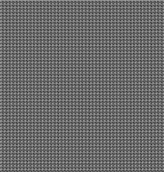 Abstract pattern black texture vector image