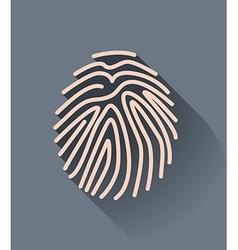 Fingerprint vector