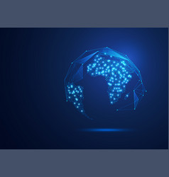 Globalbigdata vector