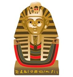 Great sphinx vector