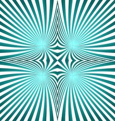 Cyan seamless swirl pattern background vector