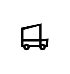 icon symbol sign vector image