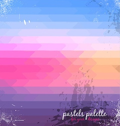 Sophisticated abstract grunge background vector image