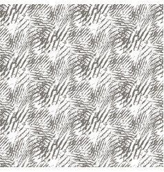 seamless pattern grunge textured ornament page vector image