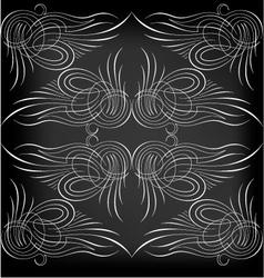 Pinstriping 1 vector