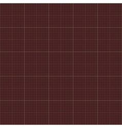 Geometric Seamless Abstract Pattern Brown and vector