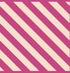 Tile violet and pink stripes pattern vector
