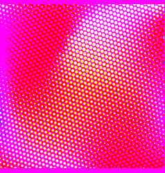 white halftone background vector image