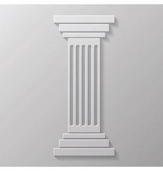 old column vector image