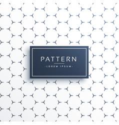 Minimal pattern design background vector