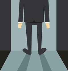 goout vector image vector image