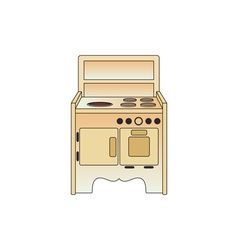 Cooker-380x400 vector image