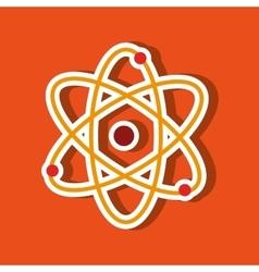 Science icon design vector