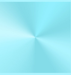 blue conical gradient vector image