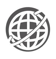 Global internet updating vector