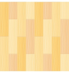 wooden parquet seamless pattern vector image