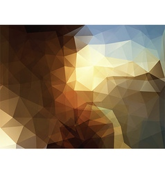 abstract design background 1903 vector image