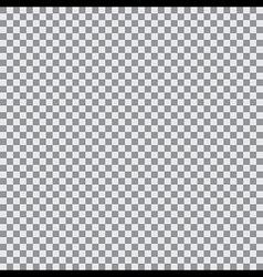 Transparent Pattern Background vector image