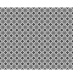 oriental seamless pattern background vector image vector image