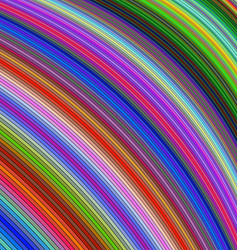 Vibrant abstract sky background design vector