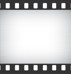 film stripe vector image