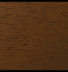 Wood Texture Background vector image vector image
