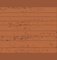 wood planks texture flanky paint background vector image