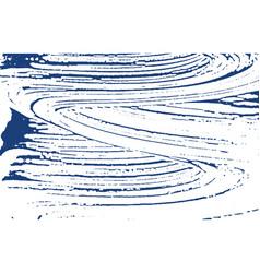 Grunge texture distress indigo rough trace drama vector