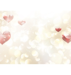 Valentines day or Wedding background EPS 10 vector