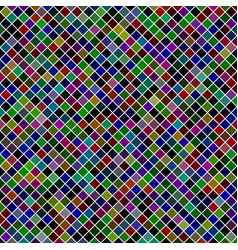 abstract square pattern background from vector image
