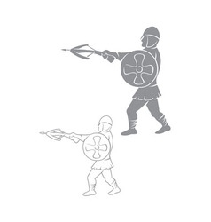 Crusader vector
