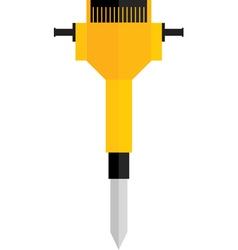 Jackhammer vector