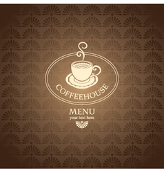 Coffeehouse vector
