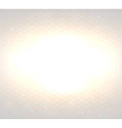 Blurred White Background vector