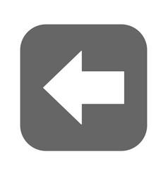 arrow icon arrow icon pictogram arrow icon vector image