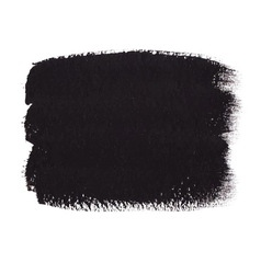 Black Acrylic Banner vector