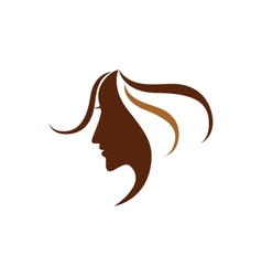 Beauty Women Icon Logo Template icon vector