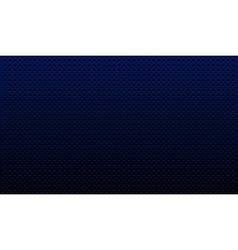 Dark blue dots texture vector