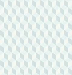 Modern seamless blue background vector