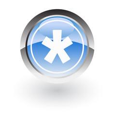 icon symbol logo vector image vector image
