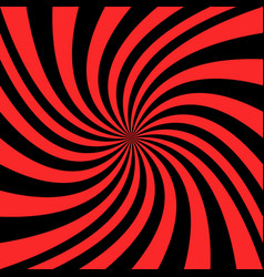 Abstract spiral background - graphic vector