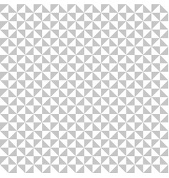 geometric neutral gray background vector image