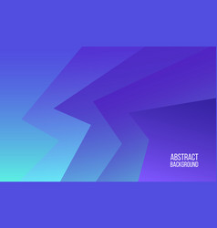 purple abstract background blue and purple vector image